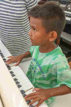 Piano Teacher Fort Myers